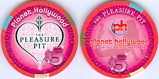 Interesting. You planet hollywood pleasure pit photos was